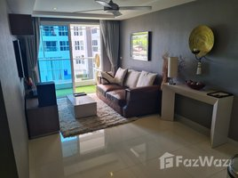 1 Bedroom Condo for sale in Nong Prue, Pattaya Novana Residence