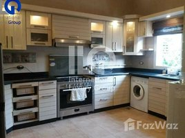 Al Jizah Furnished town house for rent in Dunes Compound .. 4 卧室 联排别墅 租