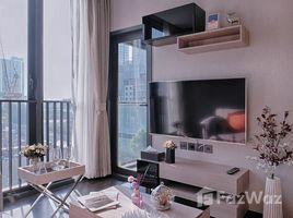 1 Bedroom Condo for rent in Din Daeng, Bangkok The Line Asoke - Ratchada