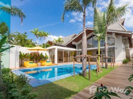 2 Bedrooms Property for rent in Maenam, Koh Samui Ban Tai Estate