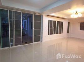清莱 讪柿 2 Storey with Big Private Garden House in Mueang Chiang Rai 4 卧室 屋 售