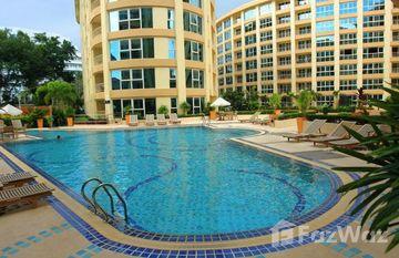 City Garden Pattaya in Nong Prue, Pattaya