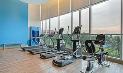 Photos 3 of the Fitnessstudio at Movenpick Residences