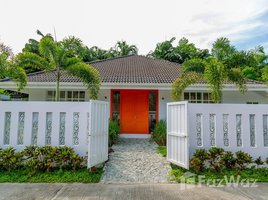 3 Bedrooms Villa for rent in Pa Khlok, Phuket Stylish Tropical Villa
