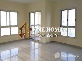 3 Bedrooms Apartment for sale in Baniyas East, Abu Dhabi Bawabat Al Sharq