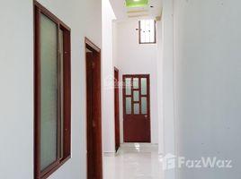 3 Phòng ngủ Nhà mặt tiền bán ở Tương Bình Hiệp, Bình Dương Nhà chính chủ cách chợ Tương Bình Hiệp 150m, cần bán gấp