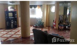 7 Habitaciones Propiedad en venta en Quito, Pichincha Quito
