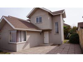 3 Habitaciones Casa en alquiler en Colina, Santiago Colina