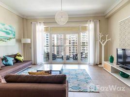 1 Schlafzimmer Appartement zu vermieten in Shoreline Apartments, Dubai Al Das