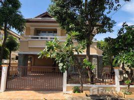 3 Bedrooms House for rent in Min Buri, Bangkok Perfect Place Ramkhamhaeng 164