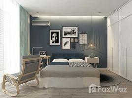 慶和省 Van Thanh Marina Suites 2 卧室 公寓 售