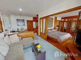 1 Bedroom Condo for rent in Khlong Toei, Bangkok Saranjai Mansion