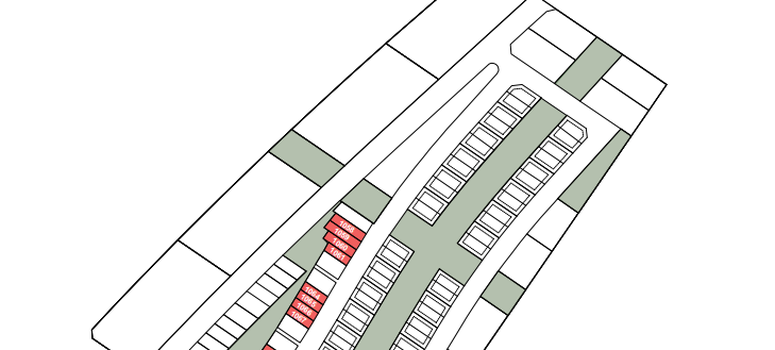 Master Plan of First Avenue Residences - Photo 1