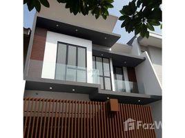 3 Bedrooms House for sale in Pulo Aceh, Aceh Puri kencana, Puri indah, jakarta barat, Jakarta Barat, DKI Jakarta