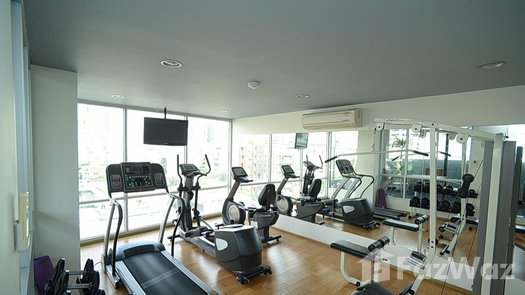 Photos 1 of the Communal Gym at The Tempo Ruamrudee