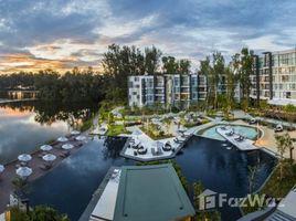 1 Bedroom Condo for sale in Choeng Thale, Phuket Cassia Residence Phuket