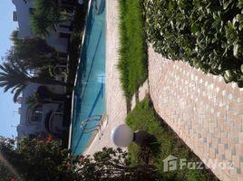 4 غرف النوم فيلا للإيجار في NA (Skhirate), Rabat-Salé-Zemmour-Zaer Très belle villa en résidence surveillée piscine