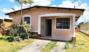 2 Bedrooms Property for sale in Juan Demostenes Arosemena, Panama Oeste