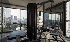 Photos 1 of the Communal Gym at Circle Rein Sukhumvit 12