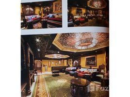 Rabat Sale Zemmour Zaer Na Agdal Riyad Villa de 4 700 m² pour Vent sur Bir Kacem Souissi 8 卧室 别墅 售