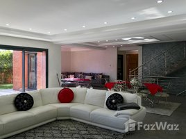 Marrakech Tensift Al Haouz Na Marrakech Medina Villa à vendre à Marrakech 4 卧室 别墅 售