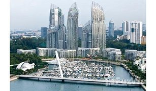 2 Bedrooms Property for sale in Maritime square, Central Region Keppel Bay View