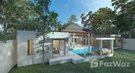 Available Units at Wilawan Luxury Villas