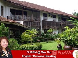 လှိုင်သာယာ, ရန်ကုန်တိုင်းဒေသကြီး 2 Bedroom House for rent in Yangon တွင် 2 အိပ်ခန်းများ အိမ်ခြံမြေ ငှားရန်အတွက်