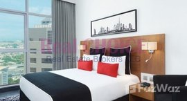 Available Units at Sky Central Hotel
