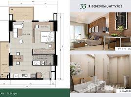 1 Bedroom Condo for sale in Tuol Sangke, Phnom Penh Other-KH-29532