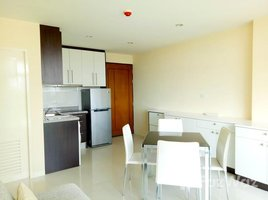 1 Bedroom Property for sale in Nong Prue, Pattaya The Ocean Pearl