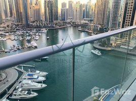 1 غرفة نوم عقارات للبيع في Marina Gate, دبي Damac Heights at Dubai Marina