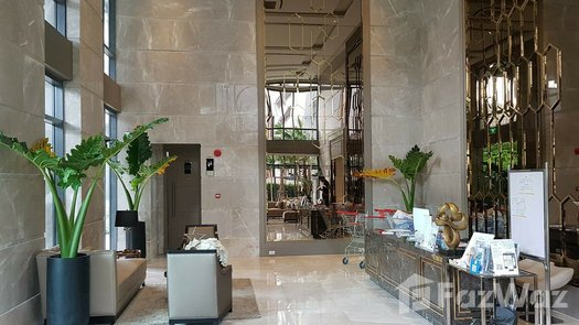Photos 1 of the 前台大堂 at Mayfair Place Sukhumvit 50