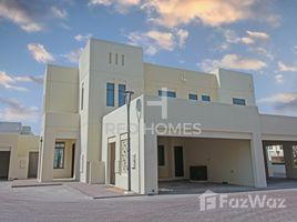 迪拜 Reem Community Vacant Unit   Great Location   Type A   3 卧室 别墅 售