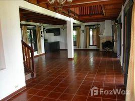5 Habitaciones Casa en venta en , Cartago Countryside House For Sale in Paraíso, Paraíso, Cartago