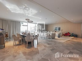 4 chambres Immobilier a vendre à , Dubai Best Upgraded Villa w/ Beachfront Living