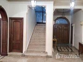 Al Jizah For sale villa in compound yasmine sheikh zayed. 6 卧室 别墅 售