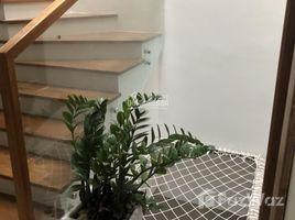 Studio House for sale in Phuoc Long, Khanh Hoa Bán căn nhà đẹp ngay trung tâm kèm nội thất phường Phước Long, Nha Trang giá rẻ