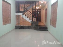 4 Bedrooms House for rent in Ward 4, Ho Chi Minh City Cho thuê nhà Cao Lỗ (Đồng Diều), P. 4, quận 8