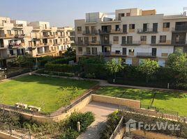 4 غرف النوم شقة للبيع في Sheikh Zayed Compounds, الجيزة Westown
