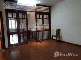 2 Phòng ngủ Nhà mặt tiền cho thuê ở Bạch Đằng, Hà Nội Cho thuê nhà riêng 3.5 tầng khu vực Trần Khát Chân, 8tr/th