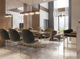 平陽省 Dong Hoa HT Pearl 2 卧室 顶层公寓 售