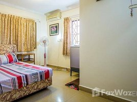 1 Bedroom House for rent in Ou Ruessei Ti Muoy, Phnom Penh 1 Bedroom Townhouse For Rent In Phsar Kandal I