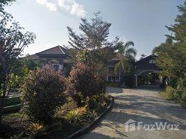 清莱 Pong Phrae 4 Bedroom House For Sale in Chiang Rai 4 卧室 屋 售