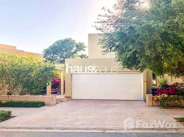 3 Bedrooms Villa for sale in New Bridge Hills, Dubai Backing Park   Private Pool   Internal and Quiet