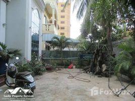 4 Bedrooms Villa for sale in Boeng Kak Ti Pir, Phnom Penh 4 Bedroom Villa for Sale in Boeng Kark2,Toul Kork