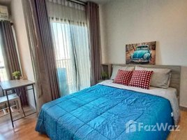 Studio Condo for rent in Chomphon, Bangkok Chapter One Midtown Ladprao 24