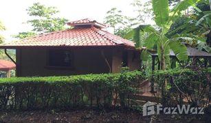 2 Habitaciones Casa en venta en , Puntarenas Dominical