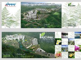 N/A Land for sale in Vo Cuong, Bac Ninh Bán gấp đất liền kề Phúc Ninh đường 16 mét, DT 120m2, MT 6m, giá 23tr/m2