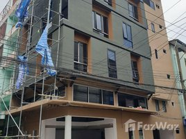 6 Bedrooms Townhouse for rent in Khlong Toei, Bangkok 6 Storey Building for Rent Rama 4